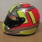 Helmets Custom-Callum Gunning 2015 01