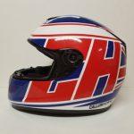 Helmets Custom-Callum Horne 2019 01