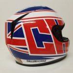 Helmets Custom-Callum Horne 2019 02
