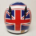 Helmets Custom-Callum Horne 2019 03