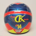 Helmets Custom-Carter Kelly 2019 03