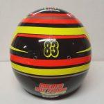 Helmets Custom-Colin Menary 2020 0