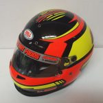 Helmets Custom-Colin Menary 2020 02