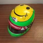 Helmets Custom-Conor McPolin