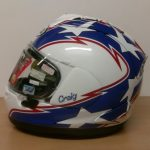 Helmets Custom-Craig Shand 2017 01