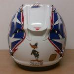Helmets Custom-Craig Shand 2017 03