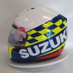 Helmets Custom-Crossen Motorcycles 2021 01