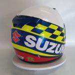 Helmets Custom-Crossen Motorcycles 2021 03