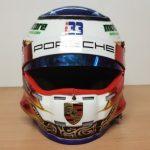 Helmets Custom-Dan Harper 2018 01