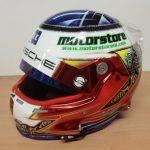 Helmets Custom-Dan Harper 2018 02