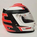 Helmets Custom-Dan Rawden 2019 01