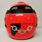 Helmets Custom-Dan Rawden 2019 03