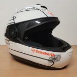 Helmets Custom-Dan Wade 2018 03
