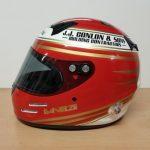 Helmets Custom-Daniel Conlon 2018 01