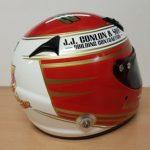 Helmets Custom-Daniel Conlon 2018 02
