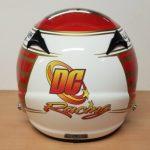 Helmets Custom-Daniel Conlon 2018 03