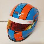 Helmets Custom-Daniel Kirk 2019 02