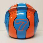 Helmets Custom-Daniel Kirk 2019 03