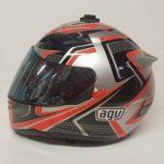 Helmets Custom-David Thorpe 2019 01