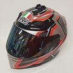 Helmets Custom-David Thorpe 2019 04