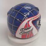 Helmets Custom-Drew Stewart 2020 04