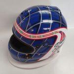 Helmets Custom-Drew Stewart 2020 12
