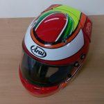 Helmets Custom-DylanTuite 2016 02