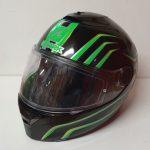 Helmets Custom-Edward Williams 2020 02