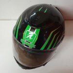 Helmets Custom-Edward Williams 2020 03