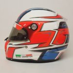 Helmets Custom-Evan Johnson 2019 01
