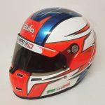 Helmets Custom-Evan Johnson 2019 02