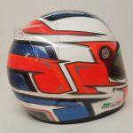 Helmets Custom-Evan Johnson 2019 03