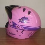 Helmets Custom-Eve Cromie BMX 2013 02