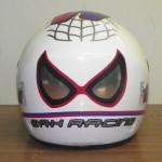 Helmets Custom-Ewan Kinney 2014 02