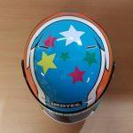 Helmets Custom-Fernandaz Romeo 2018 03