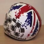 Helmets Custom-Greenwood 2015 02
