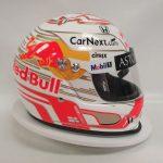 Helmets Custom-Harry Condy 2020 01
