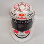 Helmets Custom-Harry Condy 2020 02