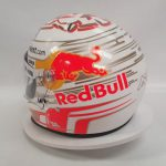 Helmets Custom-Harry Condy 2020 03