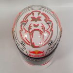 Helmets Custom-Harry Condy 2020 04