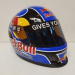 Helmets Custom-Harry McDowell 2020 02
