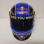 Helmets Custom-Harry McDowell 2020 03