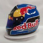 Helmets Custom-Harry McDowell 2021 01