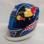 Helmets Custom-Harry McDowell 2021 02