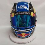 Helmets Custom-Harry McDowell 2021 03