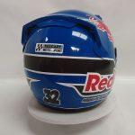 Helmets Custom-Harry McDowell 2021 04