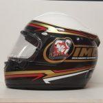 Helmets Custom-IMC 2019 01