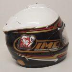 Helmets Custom-IMC 2019 03
