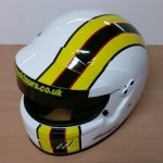 Helmets Custom-Ian Longden 2017 02