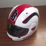 Helmets Custom-Ivan Bolt 2014 02